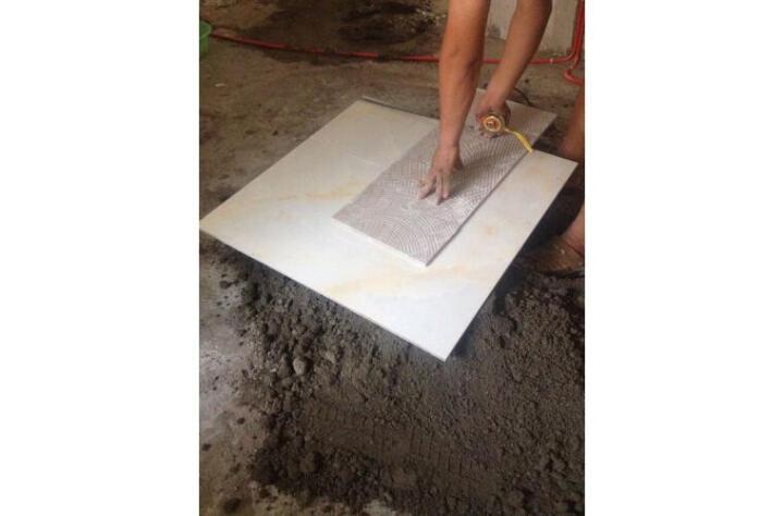 东鹏瓷砖 釉面砖 妙韵石630ELN55003厨房瓷砖卫生间瓷片墙砖 亮面砖磁砖 墙砖630ELN55003 300*600 晒单图