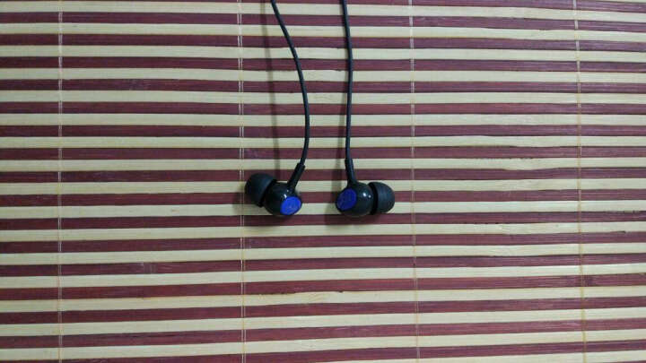 桐之音(TZY) E128手机有线耳机入耳式带麦 OPPO华为小米vivo通用线控耳机 F23 金色炫酷耳机 晒单图