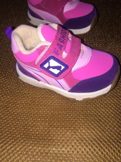 幼儿穿鞋子步骤