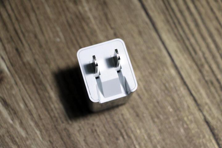 奥睿科(ORICO) 数据线收纳理线器保护绳缠线器耳机线收线夹电源桌面绕线器 5口5色套装CBS5-5 晒单图