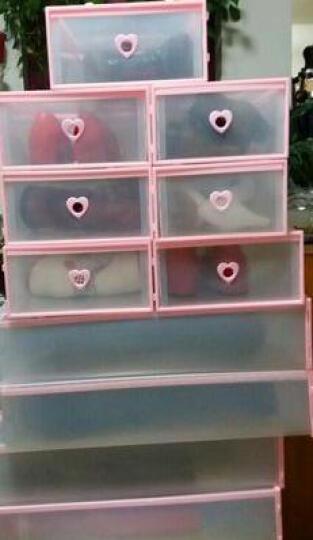 衣物收纳盒的组装步骤图片