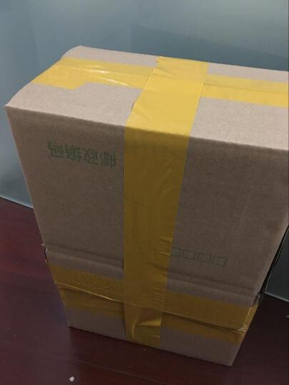 仙芝楼 牌破壁灵芝孢子粉胶囊56粒/盒 增强免疫力 5盒+送1盒+1西洋参 晒单图