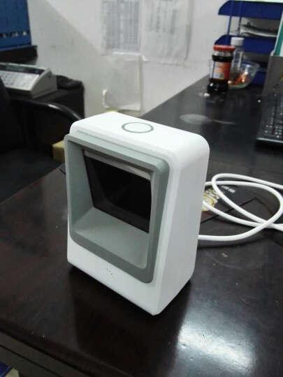 芒通(MONTOL)MT7200二维有线扫描平台扫码器屏幕支付码扫描枪超市商场商品扫描 晒单图