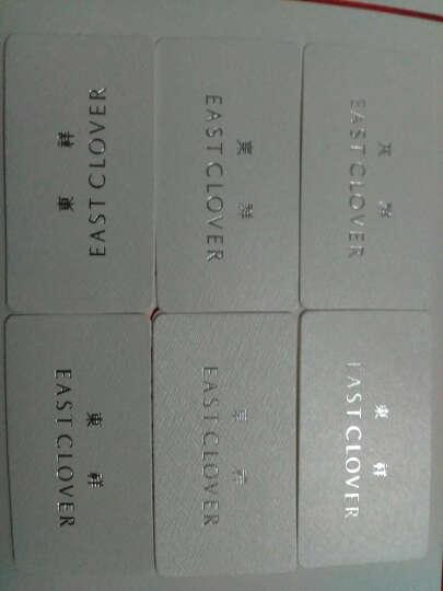 东祥黄金项链足金百搭十字链锁骨O字链黄金素金链女款 计价 女生520礼物 送女友 情人节礼物 足金约5.33g/长度约45cm 晒单图