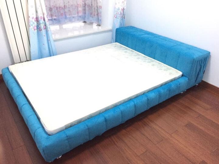 小北风情 全弹簧床垫 圆簧床垫 软硬适中床垫 图片色 1500*2000 晒单图