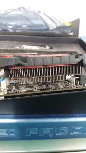耕升 GeForce GTX1060 暴风 1544MHz/1759MHz/8008MHz 3G/192bit GDDR5 显卡 晒单图