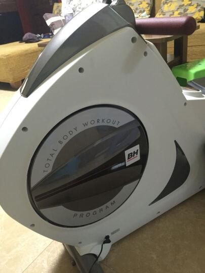 BH必艾奇磁控家用静音可折叠划船器划船机 R350 晒单图
