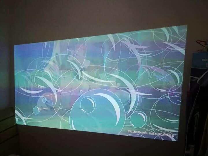 宏碁(acer)K138ST 办公 投影机 投影仪(800P高清分辨率 800流明 3D 高清 微型/便携投影) 晒单图