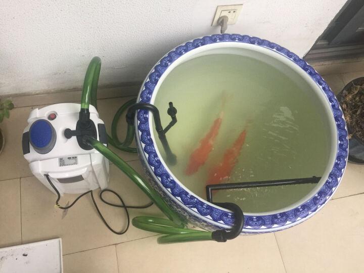 森森(sunsun)缸外过滤器鱼缸过滤桶水族箱外置过滤超