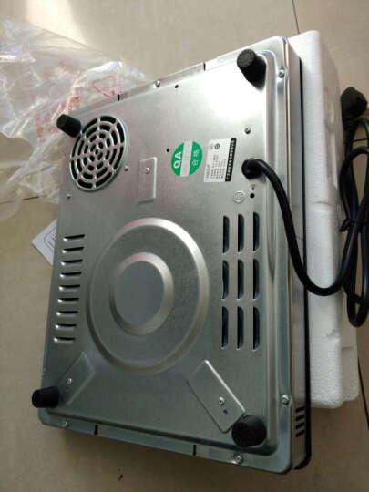 忠臣(loyola)电陶炉电磁炉家用纤薄纯平设计不挑锅低频辐射LC-E126S 晒单图