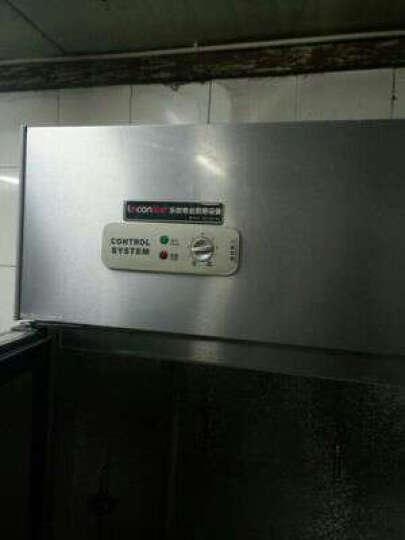 ?格盾(gedun) 双门四门商用冰柜 保鲜柜 冷冻柜 冷藏柜 可视立式冰箱 点击?选择(四门不锈钢门全冷藏) 晒单图