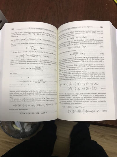 量子力学、统计学、聚合物物理学和金融市场中的路径积分(第1分册 第5版) 晒单图