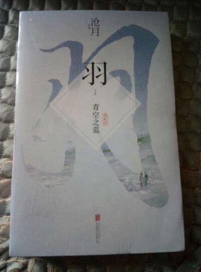 沧月:羽·青空之蓝(典藏版) 晒单图