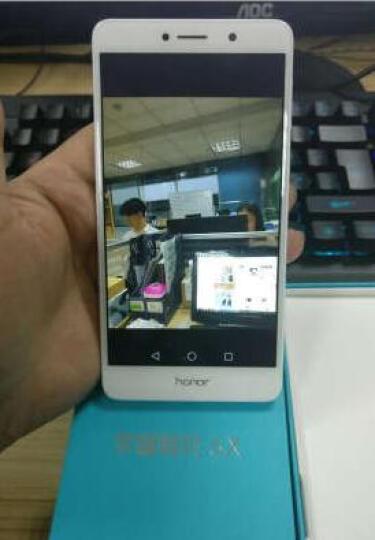 荣耀 畅玩6X 4GB 32GB 全网通4G手机 高配版 铂光金 晒单图