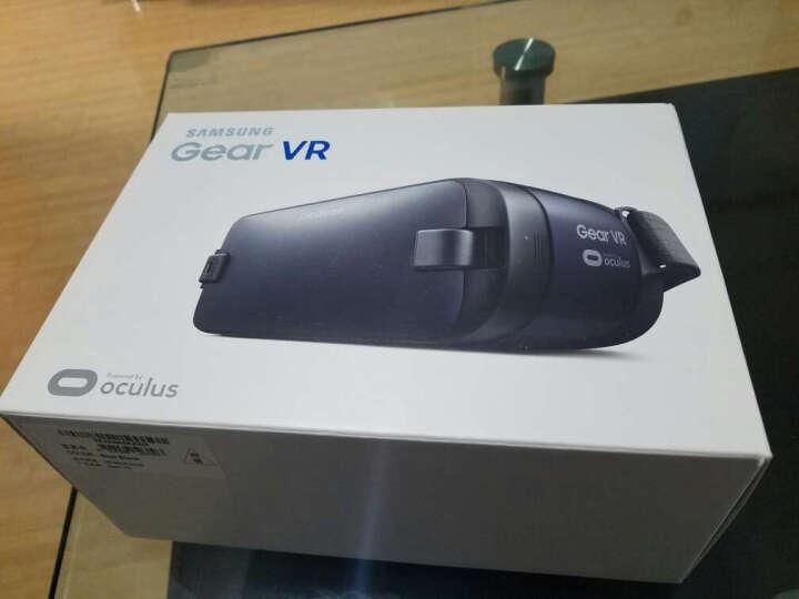 三星Gear VR眼镜 4代s7edge s8智能虚拟现实3D头盔s6+Gear VR眼镜 三星Gear VR眼镜 4代 Oculus 晒单图