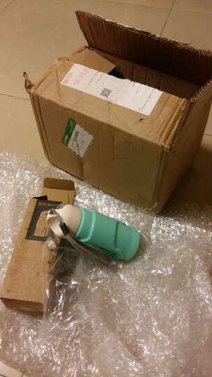 居元素水精灵口袋杯随身杯 薄荷绿 晒单图