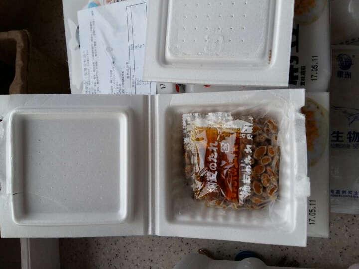聚鲜品 日本原装进口纳豆24盒*40g 北海道拉丝即食纳豆 晒单图