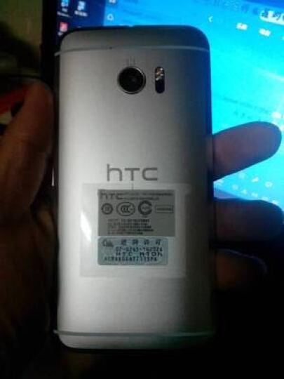 全球购 HTC 10 M10H 高通骁龙820 指纹解锁 国际版 HTC 10 金色 64G 晒单图