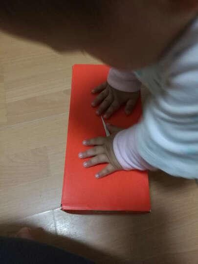 耐克(NIKE) DYNAMO FREE TD毛毛虫童鞋 儿童运动鞋缓震运动鞋男女婴童小童跑步鞋 荧光绿(306) 16 晒单图