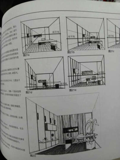 建筑透视原理与应用 晒单图