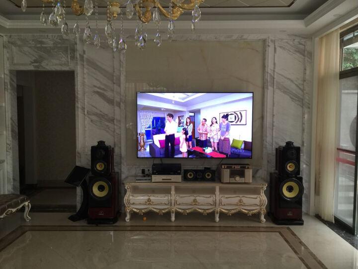 凯旗 电视挂架大屏幕液晶显示器支架小米电视挂架电视机壁挂架通用60 65 70 75 80 90英寸 PTS1230适用(60-110英寸) 晒单图