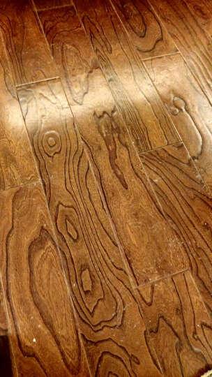 塞纳春天地板实木复合地板15mm