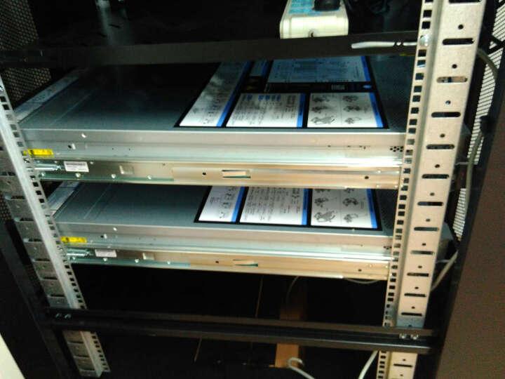 联想(Lenovo) IBM服务器X3650M5 8871i05 2U机架式主机 单颗2603V4 6核1.7G CPU  配单电源 16G内存+2块600G 10K硬盘 晒单图