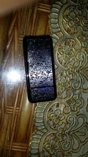 焦点 USB充电打火机 指纹感应 重力感应 套装电子烟具防风点烟器礼品礼物 彩冰-兄弟 晒单图