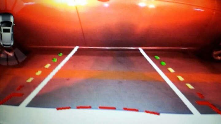 航睿 丰田卡罗拉凯美瑞雷凌威驰RAV4锐志汽车载GPS安卓导航仪倒车影像后视测速一体机 10.2英寸卡罗拉 雷凌 新凯美瑞 新威驰 致炫 Wifi+4G版+后视+1年流量+高清记录仪 晒单图