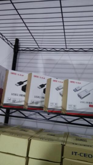 优越者(UNITEK)usb转hdmi转换器 usb3.0外置显卡 高清接口多屏转接头 电脑连接高清电视显示器转接线Y-3702 晒单图