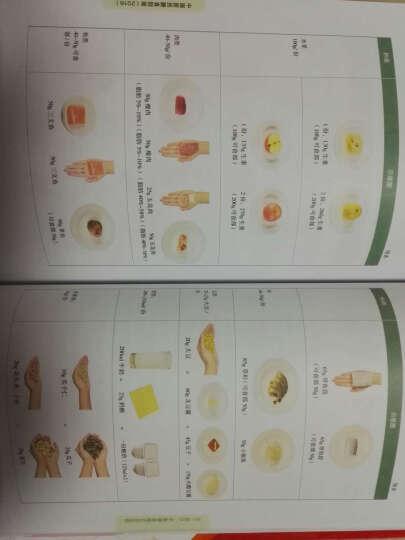 中国居民膳食指南.2016 中国营养学会编 健身与保健家庭与育儿 书籍 晒单图