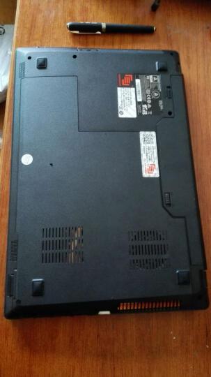 maingear 主齿轮 B15M9刀锋版 15.6英寸7代i7独显2G游戏笔记本电脑 套餐二(i7/8G/120G固态+500G机械) 晒单图