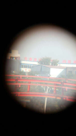 洞察秋毫 手机望远镜 高倍高清 户外便携 微光夜视非红外 成人演唱会望眼镜 单筒望远镜 单筒望远镜12X50+手机夹+65厘米三脚架 晒单图