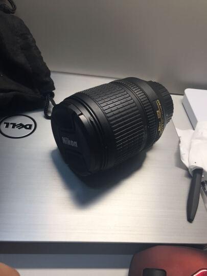 尼康(Nikon) AF-S DX 18-200mm f/3.5-5.6G ED VR II  防抖变焦镜头 晒单图