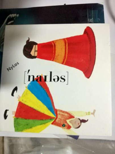 NyLas:同名专辑(CD) 晒单图
