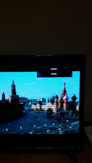 海信(Hisense) LED32EC200 32英寸 蓝光平板液晶电视 LED彩电 晒单图