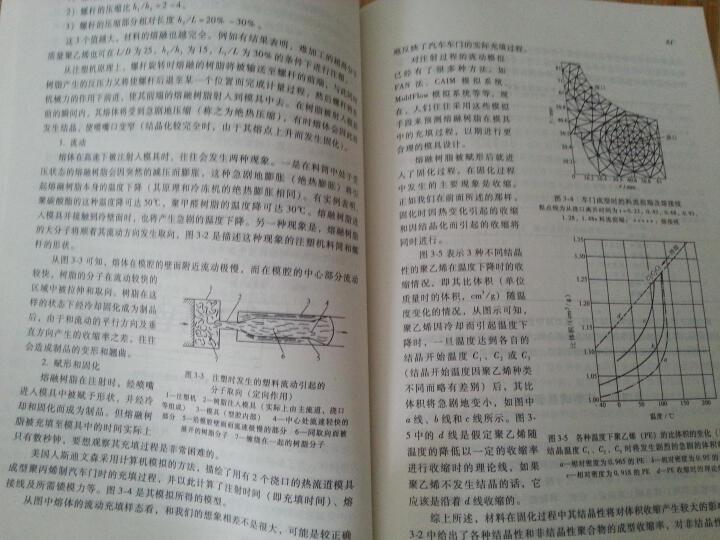 注塑成型技术(第2版) 晒单图