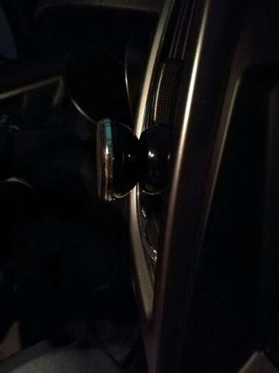 美克杰   车载手机支架 磁性汽车空调出风口导航仪通用磁吸吸盘车架手机座 香槟金 起亚K2秀尔索拉图福瑞迪K3K4K5KX3狮跑智 晒单图