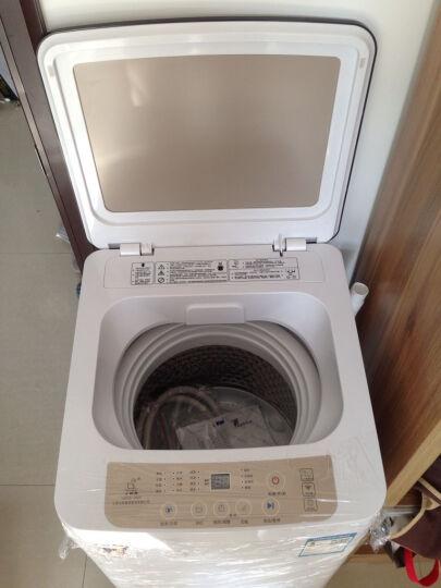 小鸭3公斤波轮全自动迷你洗衣机