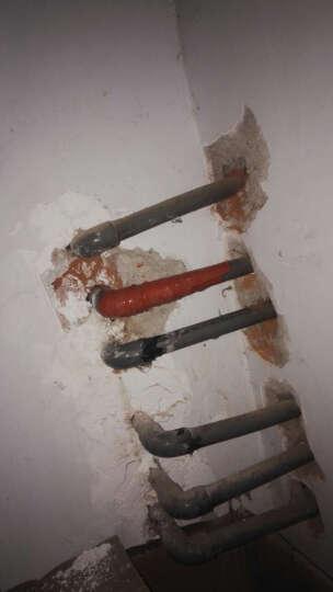 京石牌JSD-78型 水管下水管不锈钢管 PPR管堵漏带 暖气管波纹管堵漏带 不停水堵漏带 11米*2.5厘米 晒单图