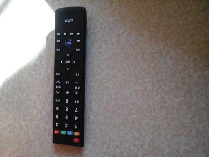 乐视TV(Letv) 39键遥控器 乐视电视标配遥控器出厂标配遥控器 乐视电视型号通用! 晒单图