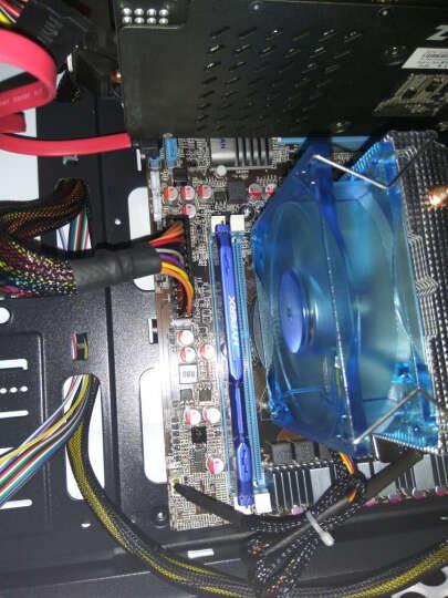金士顿(Kingston)Fury 240G固态硬盘+Fury DDR3 1600 8G台式机内存(套装) 晒单图