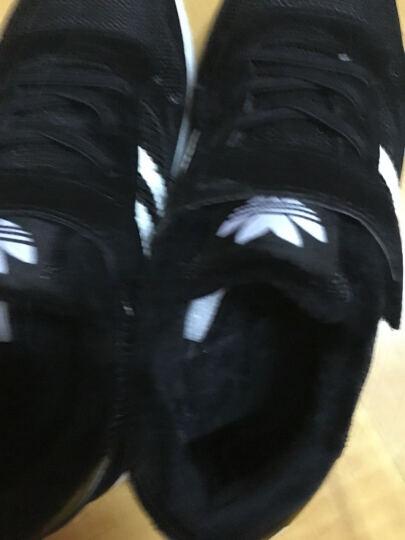 彩虹草(rainbow grass)童鞋春季儿童运动鞋男女童户外跑步鞋中大童休闲跑步鞋子 粉红色 33码/内长21.2cm 晒单图