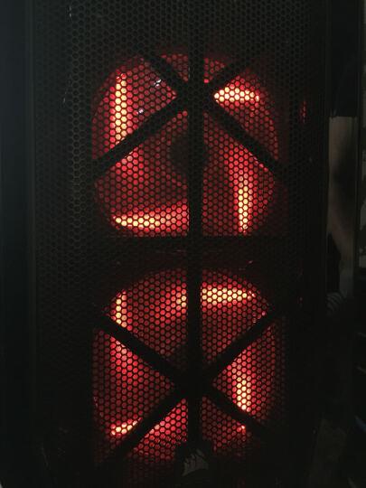 One miracle i7/2080Ti显卡台式diy组装电脑水冷游戏主机技嘉雕牌Aorus小雕 RTX2080Ti+i9 7900X 配置二 晒单图