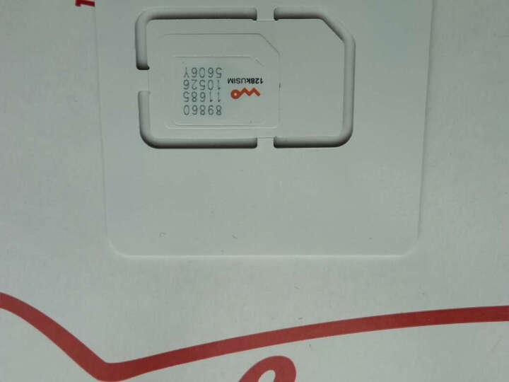 【广东联通】半价冰激凌套餐手机卡联通卡电话卡上网卡(全国流量、语音任性用,立即到账199元话费) 晒单图