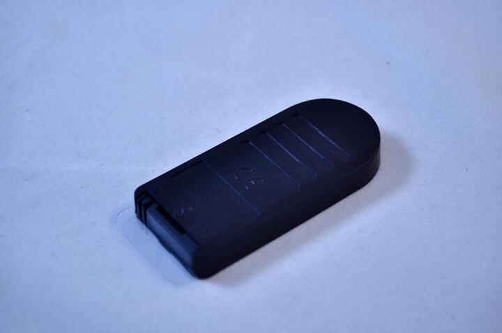 轻装时代 红外快门无线遥控器 佳能尼康索尼自拍专用机身附件 单反相机配件 索尼系列QD10 晒单图