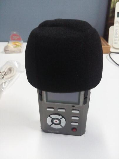 乐图(lotoo)PAW-VE 数字录音笔专业录音机USBHIFI音频接口HIFI级音质 套餐一【送2节五号电池+8G内存卡】 晒单图