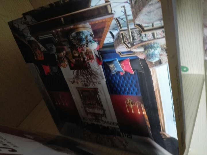 别墅风格软装 上下册 欧法美中式现代风格 别墅 豪宅软装与整体空间装饰装修设计书籍 晒单图