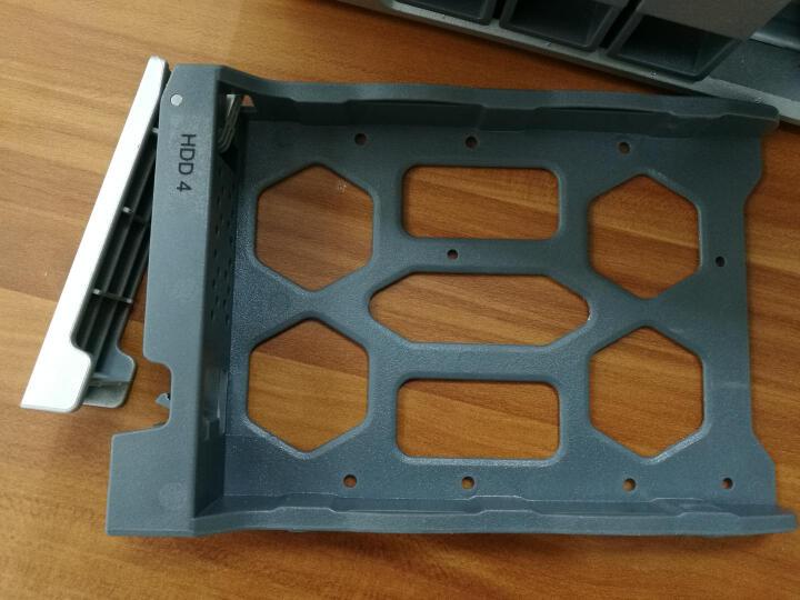 铁威马(TerraMaster)D4-310 4盘位RAID磁盘阵列盒阵列柜 双阵列硬盘盒(非NAS网络存储云存储) 晒单图