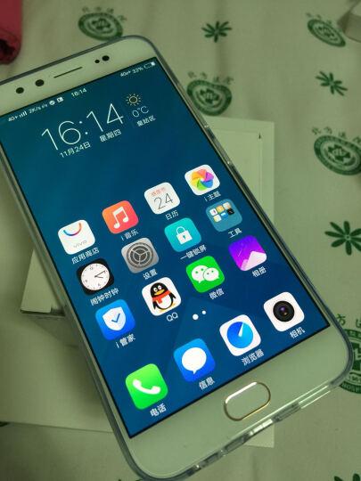 vivo X9 全网通 4GB+64GB 移动联通电信4G手机 双卡双待 夏日蓝 礼盒版 晒单图